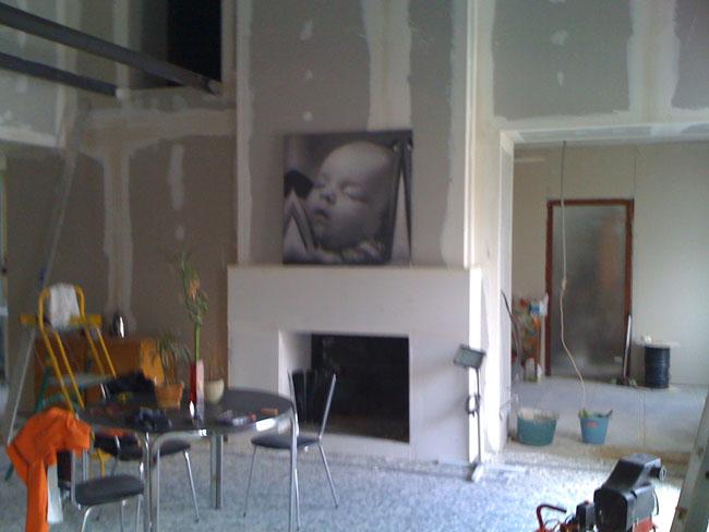 Le blog de la long re 2009 octobre - Casser cheminee ancienne ...